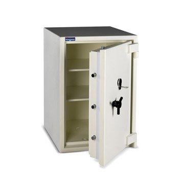 Coffre-fort haute sécurité à clé GODREJ professional Pro180k H80 x l55 x P64.5cm
