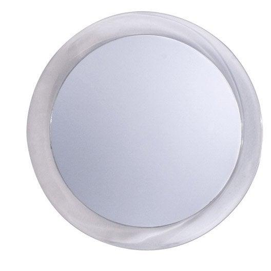 Miroir de salle de bains accessoires et miroir de salle for Miroir grossissant 50