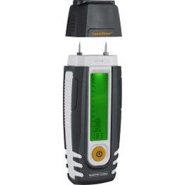Détecteur d'humidité LASERLINER Damp finder compact