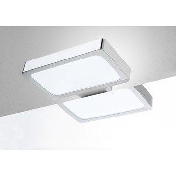 Miroir de salle de bains accessoires et miroir de salle for Miroir 110 50
