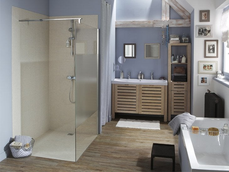 301 moved permanently - Idee carrelage douche italienne ...
