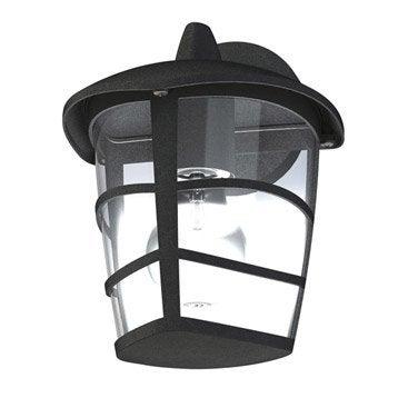 applique et suspension ext rieure eclairage terrasse et all e leroy merlin. Black Bedroom Furniture Sets. Home Design Ideas