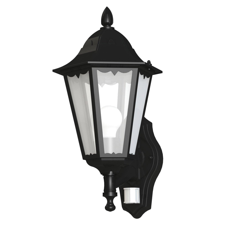 Lampe Exterieur Detecteur De Mouvement Leroy Merlin
