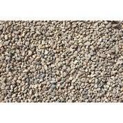 Graviers pierre naturelle jaune Silico calcaire 8/16mm, 25 kg