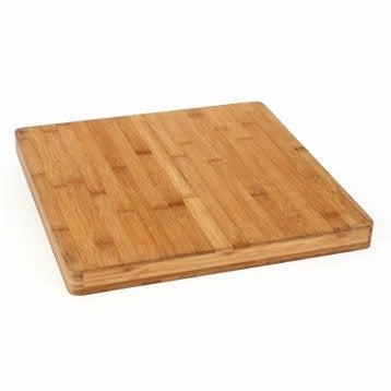 Planche d couper bois for Planche bois noir