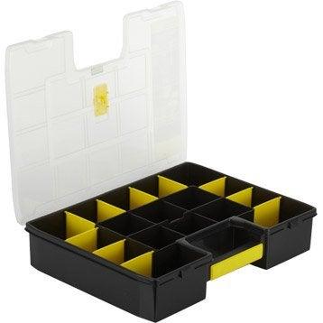 Boîte et casier de rangement pour vis - Bac à vis au meilleur prix | Leroy Merlin