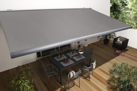 Store pour terrasse sur mesure