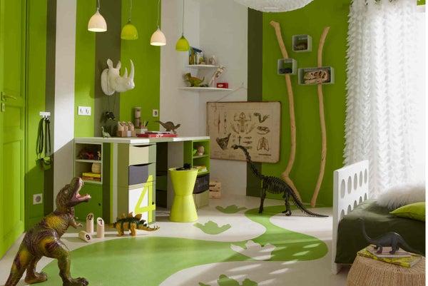 Passer De La Chambre De Bébé À La Chambre D'Enfant | Leroy Merlin