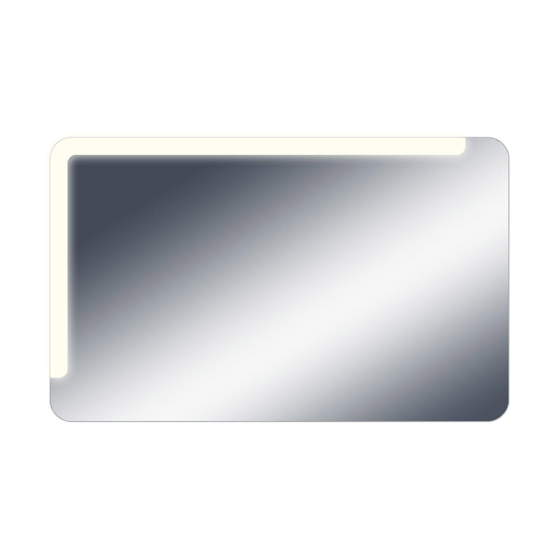 miroir lumineux avec eclairage integre l 105 x h 65 cm neo shine Résultat Supérieur 16 Merveilleux Miroir Avec Eclairage Integre Photographie 2017 Kdh6