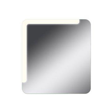 Miroir de salle de bains accessoires et miroir de salle - Miroir grossissant lumineux leroy merlin ...