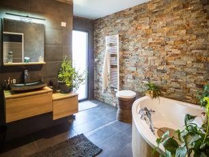 Salle de bains leroy merlin - Colonne de salle de bain leroy merlin ...