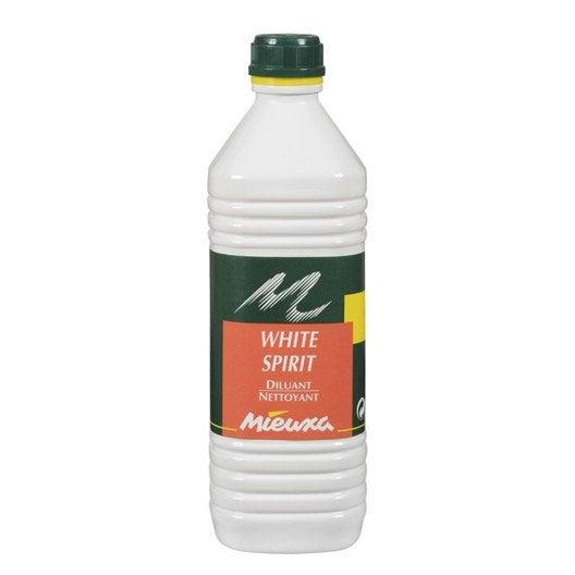 White spirit MIEUXA, 1 l