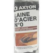 Laine d'acier N°0 AXTON