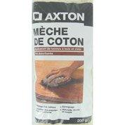 Mèche coton AXTON