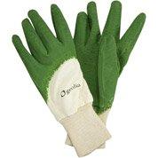 Gants rosier GEOLIA vert, taille 8 / M
