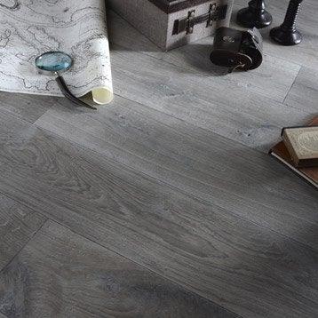 sol pvc aerotex lame xxl grise tarkett 4 m. Black Bedroom Furniture Sets. Home Design Ideas