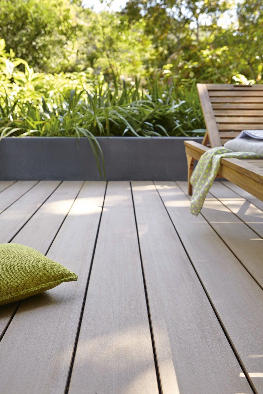 am nager un toit terrasse leroy merlin. Black Bedroom Furniture Sets. Home Design Ideas