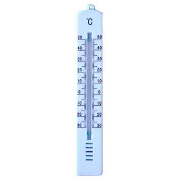 Thermomètre intérieur ou extérieur INOVALLEY A217