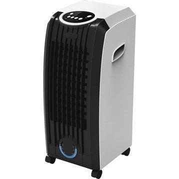 Climatiseur mobile climatisation mobile climatiseur - Rafraichisseur d air leroy merlin ...
