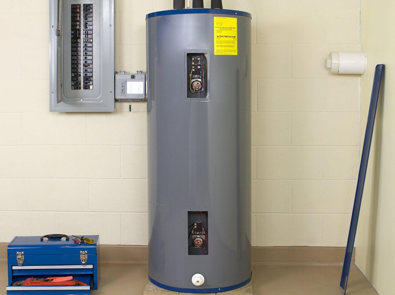 Comment poser un chauffe eau thermodynamique leroy merlin - Comment detartrer un chauffe eau ...