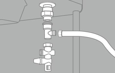 Comment poser un vase d expansion leroy merlin for Sanitaire leroy merlin