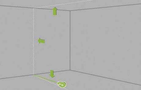 comment monter une cloison en plaques de pl tre alv olaires leroy merlin. Black Bedroom Furniture Sets. Home Design Ideas