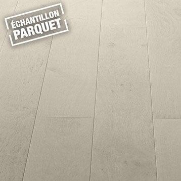 Echantillon parquet contrecollé ARTENS Line+, L, chêne plume huilé
