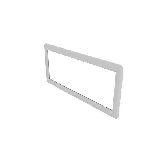 miroir simple de salle de bains miroir de salle de bains. Black Bedroom Furniture Sets. Home Design Ideas
