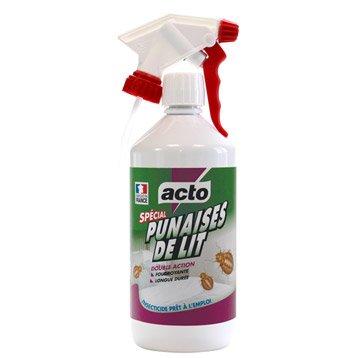 Liquide antipunaises ACTO, 1l