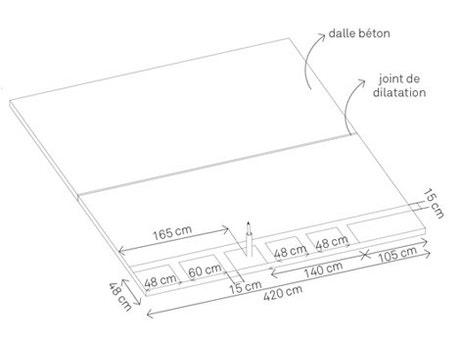 r aliser une chemin e d 39 ext rieur sur une terrasse leroy merlin. Black Bedroom Furniture Sets. Home Design Ideas