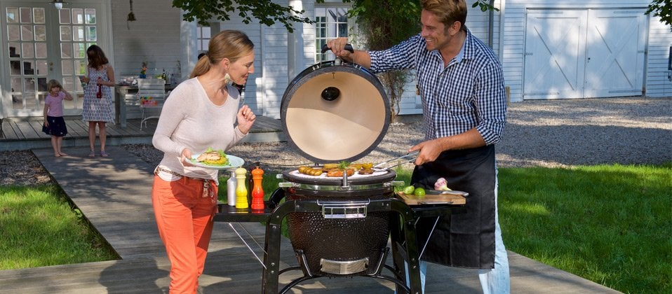 Landmann Barbecues Et Fumoirs Au Meilleur Prix Leroy Merlin