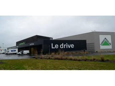 Leroy Merlin Bordeaux Lac Retrait 2h Gratuit En Magasin