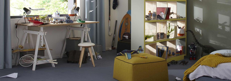 Deco Chambre Ado Garcon Design aménager une chambre d'ado | leroy merlin