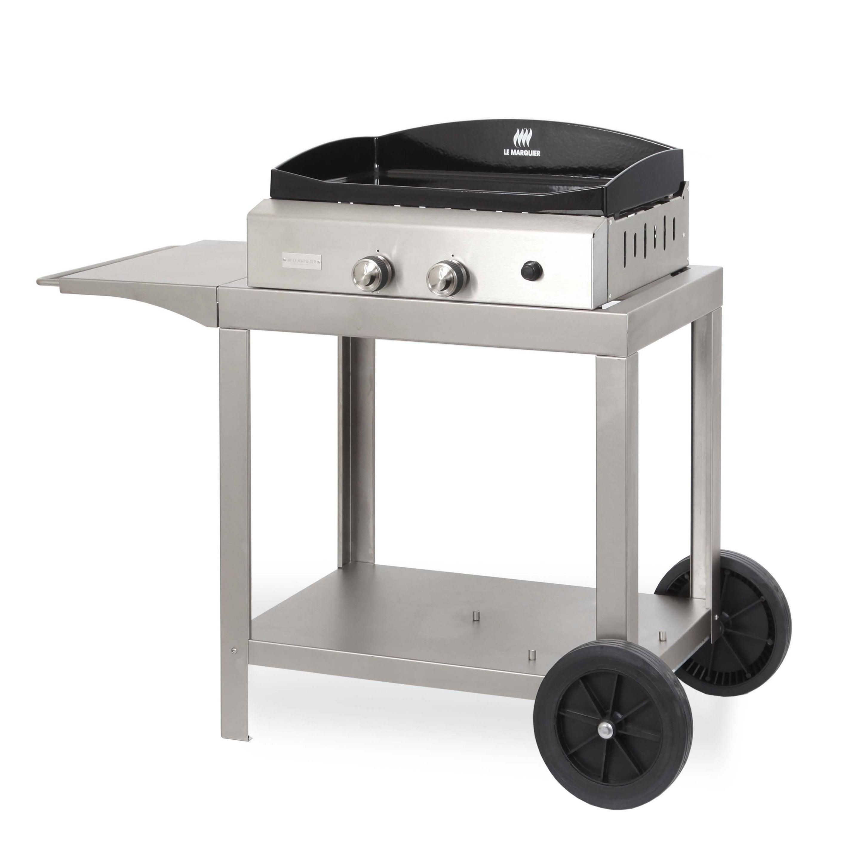 Enlever La Rouille Sur Une Grille De Barbecue set de nettoyage pour acier inoxydable fer céramique gaz et