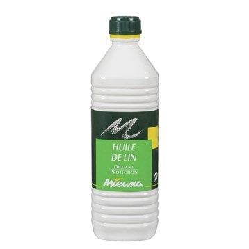 Solvant lessivage et gros travaux au meilleur prix - Huile de lin essence de terebenthine ...