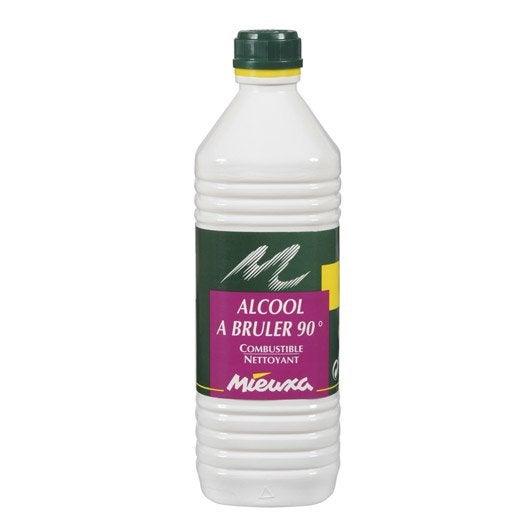 alcool a bruler mieuxa 1l - Comment Repeindre Un Meuble En Melamine