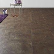 Dalle PVC clipsable cuivre copper métal Clic moods ARTENS