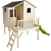Maisonnette bois Tiphaine SOULET , 5.01 m²