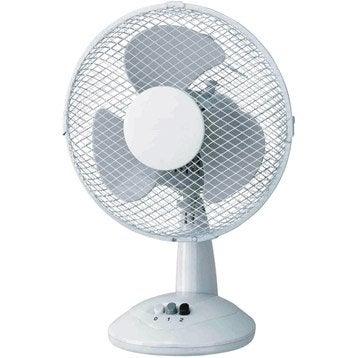 Ventilateur brasseur d air ventilateur colonne sur pied