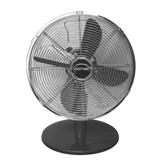 Ventilateur de table TM30 Noir