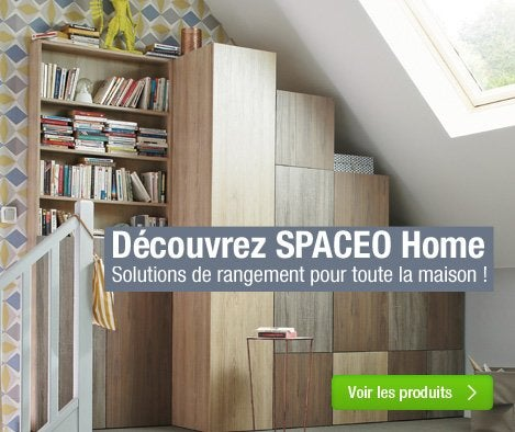 SPACEO HOME