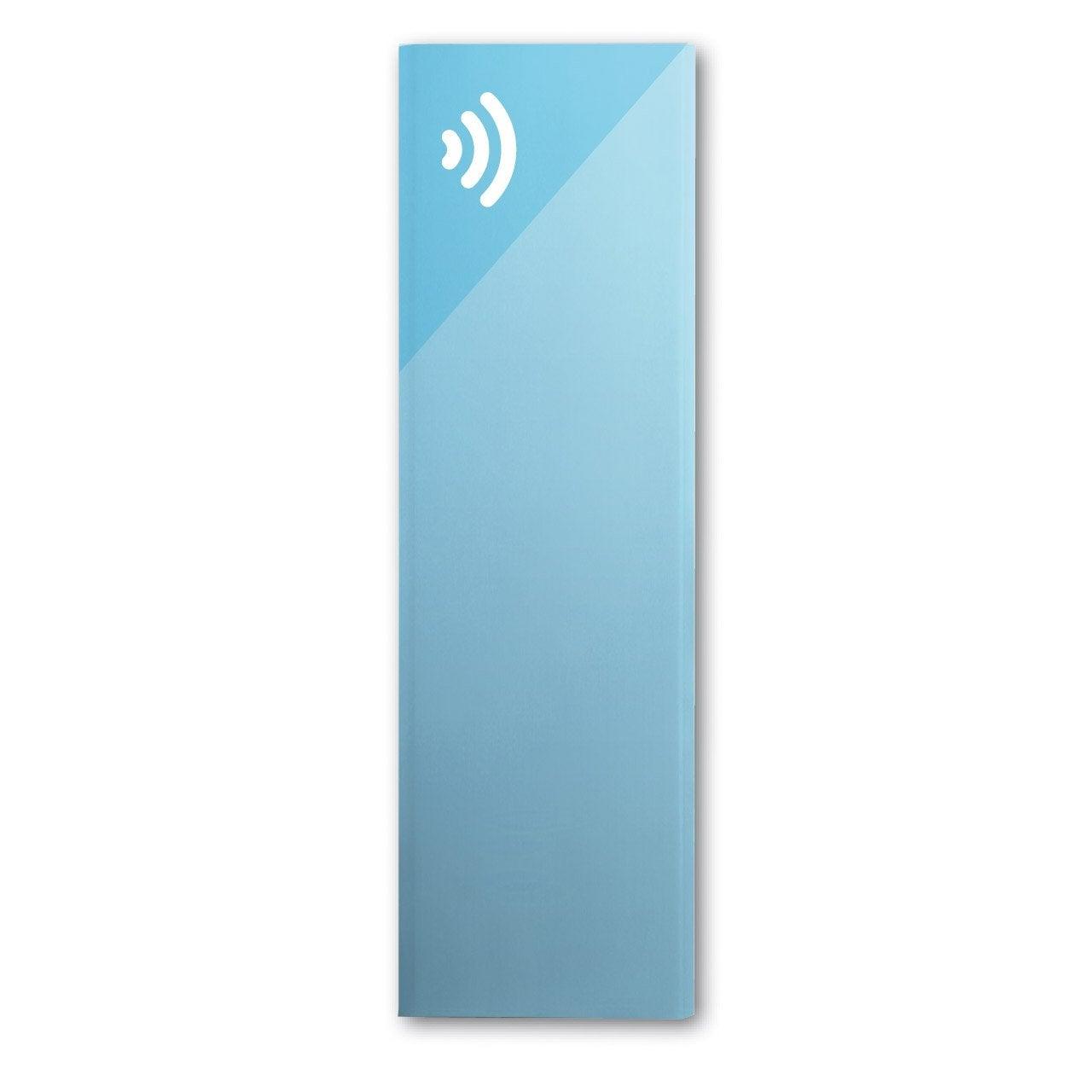 Isolation Phonique Mur Chambre plaque de plâtre ba 13 h.250 x l.60 cm, phonique nf resi
