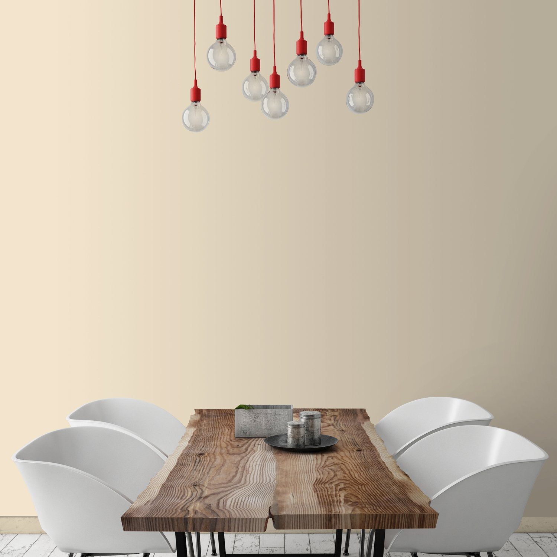Salle à manger au style contemporain   Leroy Merlin