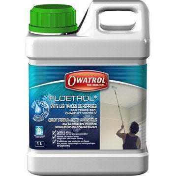 Additif OXYTOL Floetrol, 1 l
