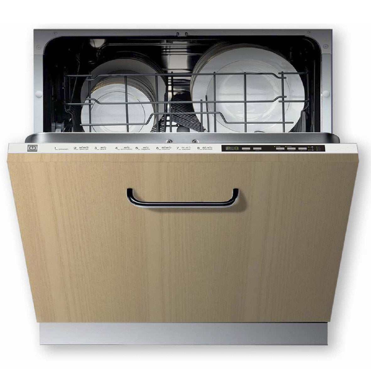 lave vaisselle int grable cm frionor lvtifri 12 couverts leroy merlin. Black Bedroom Furniture Sets. Home Design Ideas