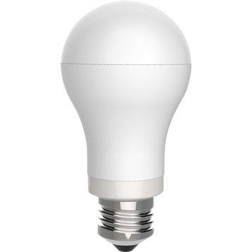 Ampoule standard LED 12W = 1055Lm (équiv 75W) E27 3000K 150° LEXMAN