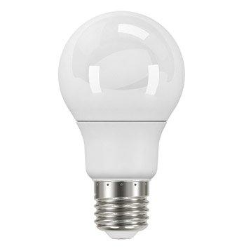 Ampoule standard LED 9.5W = 806Lm (équiv 60W) E27 3000K 300° LEXMAN