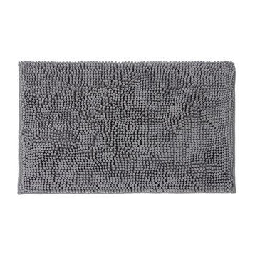 Tapis de bain l.40 x L.60 cm granit n°3, Kate SENSEA