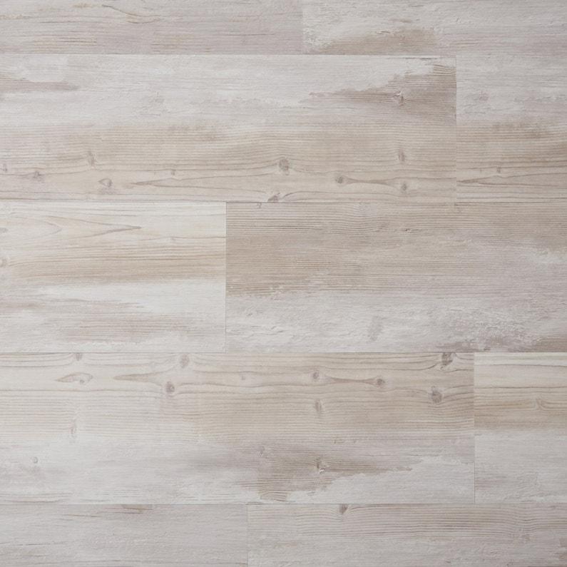 lame pvc clipsable paint white artens camden leroy merlin. Black Bedroom Furniture Sets. Home Design Ideas
