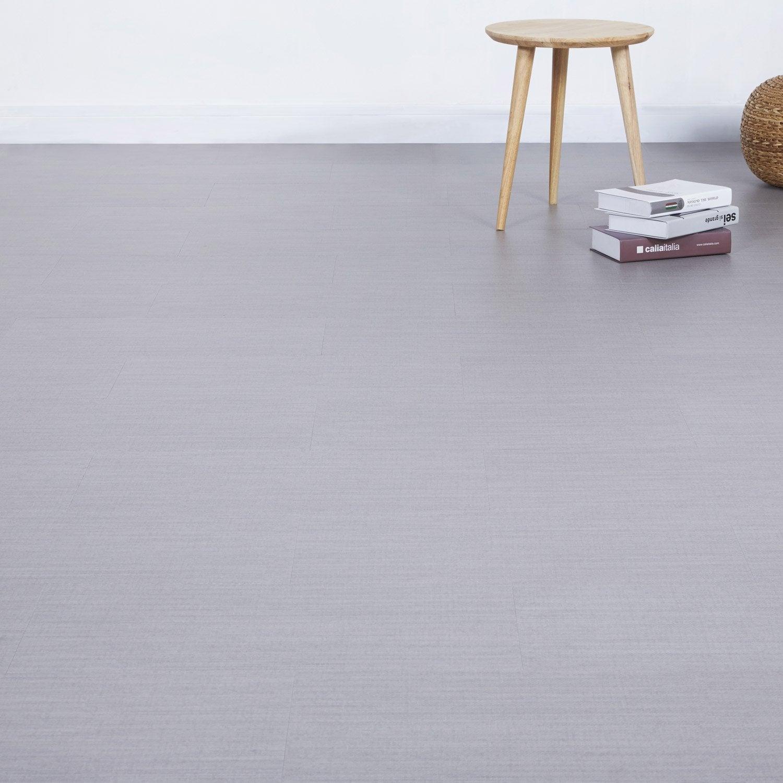 top dalle pvc adhsive effet tissu artens stone with dalle. Black Bedroom Furniture Sets. Home Design Ideas